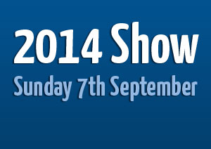 2014 Show Date